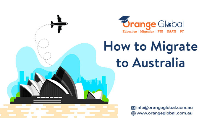 how to migrate to australia